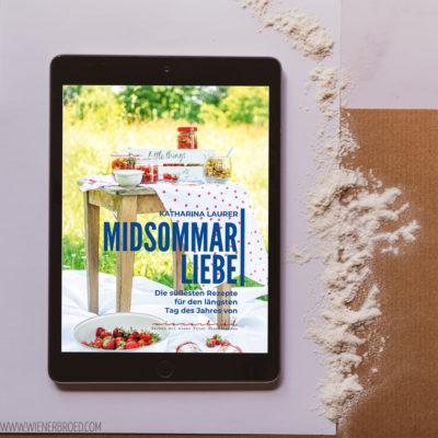 MIDSOMMARLIEBE eBook © Katharina Laurer / Wienerbroed.com